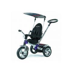 велосипед трехколесный  icon