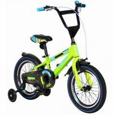 велосипед двухколесный velolider