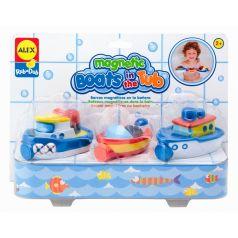 игрушки для песка alex
