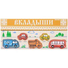 игрушечный транспорт  томик