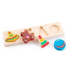 игрушки для песка томик
