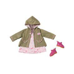 одежда для кукол baby annabell