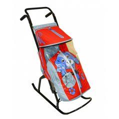 санки-коляска rt