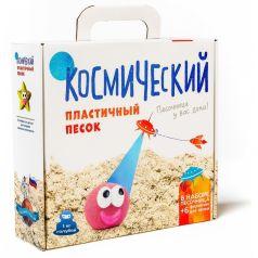 игрушки для песка космический песок
