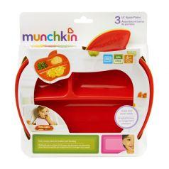 тарелка munchkin