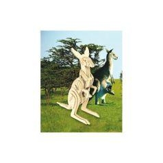 рюкзак-кенгуру мир деревянных игрушек