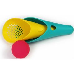 игрушки для песка quut