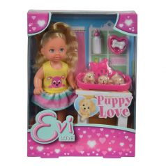куклы evi