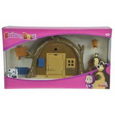 домики для кукол simba