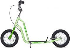 Yedoo Самокат 2-х колесный Tidit (зеленый)