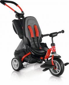 Puky Велосипед 3-х колесный CAT S6 Ceety red