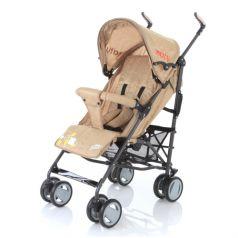 Baby Care, Коляска-трость In City (Beige)