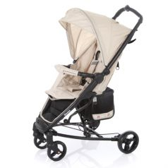 Baby Care Прогулочная коляска Rimini (Beige)