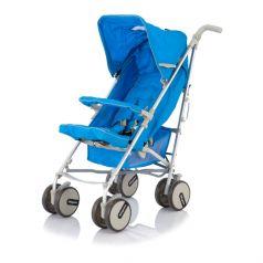 Baby Care Коляска-трость Premier (Blue)