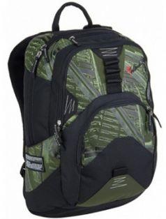 FastBreak Рюкзак Daypack II Разведка