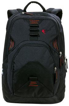 FastBreak Рюкзак Daypack II Насыщенно-черный