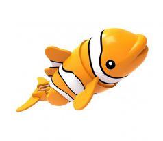 Море Чудес Роборыбка Рыбка-акробат Лакки 12 см