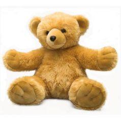 """AURORA, Игрушка мягкая Медведь """"Обними меня"""" коричневый 72 см"""