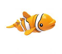 Море Чудес Роборыбка Рыбка–Акробат Лаки с Аквариумом