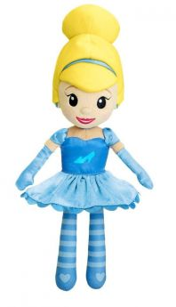 Chicco, Мягкая игрушка «Золушка» Волшебные мелодии