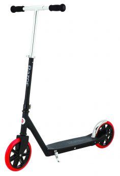 Razor Самокат 2-х колесный Carbon Lux (черный)