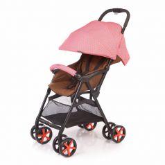 Jetem Прогулочная коляска Carbon Red