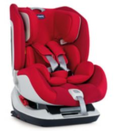Chicco Автокресло Seat-Up 012 Red