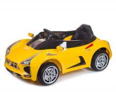 Babyhit Электромобиль SPORT CAR (желтый)