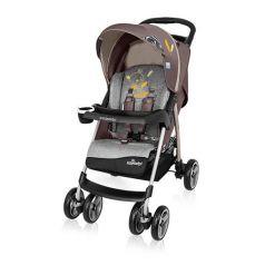 Baby Design, Прогулочная коляска  WALKER LITE (09 BEIGE)