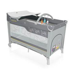 Baby Design Манеж Dream 07 Gray