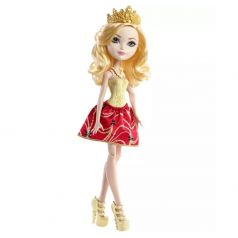 Mattel, Ever After High, Эппл Уайт