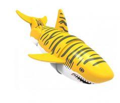 Море Чудес РобоРыбка Акула-акробат Тигра