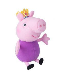 Peppa Pig, Мягкая игрушка Джордж принц, 20 см