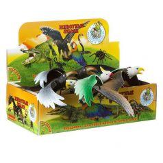 Bondibon Животное игрушечное Ребятам о Зверятах Птицы