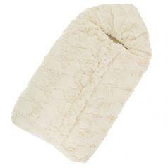 Сонный гномик Конверт на выписку из роддома зимний Афина 1 молния молочный