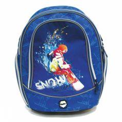 Mag Taller Рюкзак школьный Cosmo III Snowboarder
