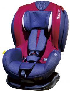Welldon Автокресло Royal Baby SideArmor & CuddleMe Jean