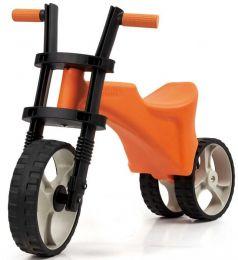 VipLex Беговел 706 C трехколесный (оранжевый)