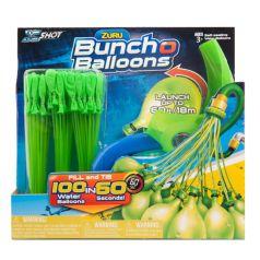 Zuru, Продвинутый набор Bunch O Balloons 100 шаров с пусковым устройством
