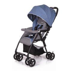 Jetem Прогулочная коляска Neo Blue 17 (синяя)