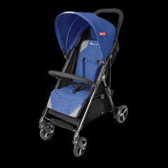 Espiro Прогулочная коляска SHINE COBALT (синяя)