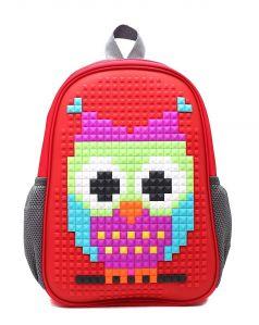 4ALL Рюкзак Case Mini (красный)