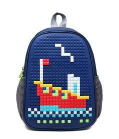 4ALL Детский рюкзачок Case Mini (синий)