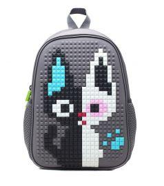 4ALL Детский рюкзачок Case Mini (серый)