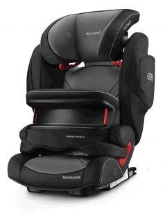 Recaro Автокресло Monza Nova IS Seatfix Carbon Black (серое)