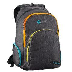 Caribee Рюкзак для подростков BOMBORA (черный)