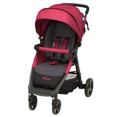 Baby Design Прогулочная коляска Clever 08 (розовая)