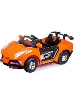 Babyhit Электромобиль STORM оранжевый