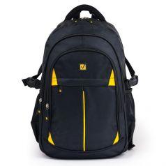 BRAUBERG Рюкзак для ст.классов/студентов/молодежи 35 литров Титаниум