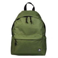 BRAUBERG Рюкзак универсальный сити-формат зеленый
